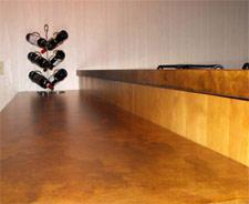 Know Your Concrete Countertop Sealer Types | Concrete Decor