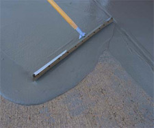 Self Leveling Overlayments For Structurally Sound Substrates Concrete Decor