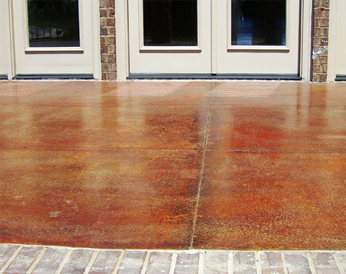 Universal Super Dyes and Super Colors from Clemons Concrete Coatings ...