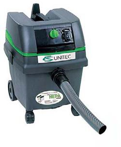 CS Unitec Inc. - CS 1225 H Wet/Dry HEPA Vacuum