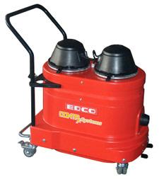 EDCO Inc. - Vortex 200