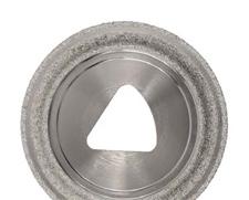 Husqvarna Construction Products - ProEdge V-Line and Radius Line blades